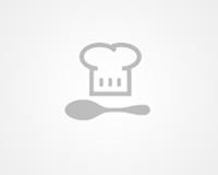 Máslové sušenky s brusinkami